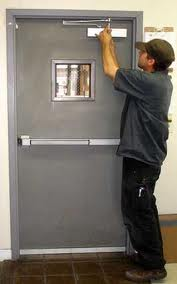 Hollow Metal Doors & Hollow Metal Doors and Accessories