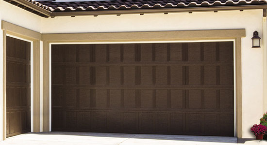 Carriage House Steel Garage Doors 9405 Seal It Up