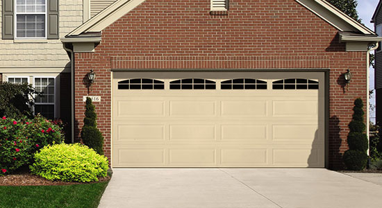 Residential Garage Doors Seal It Up