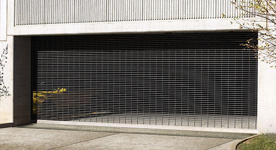 Rolling Steel Doors Commercial Known As Roll Up Doors