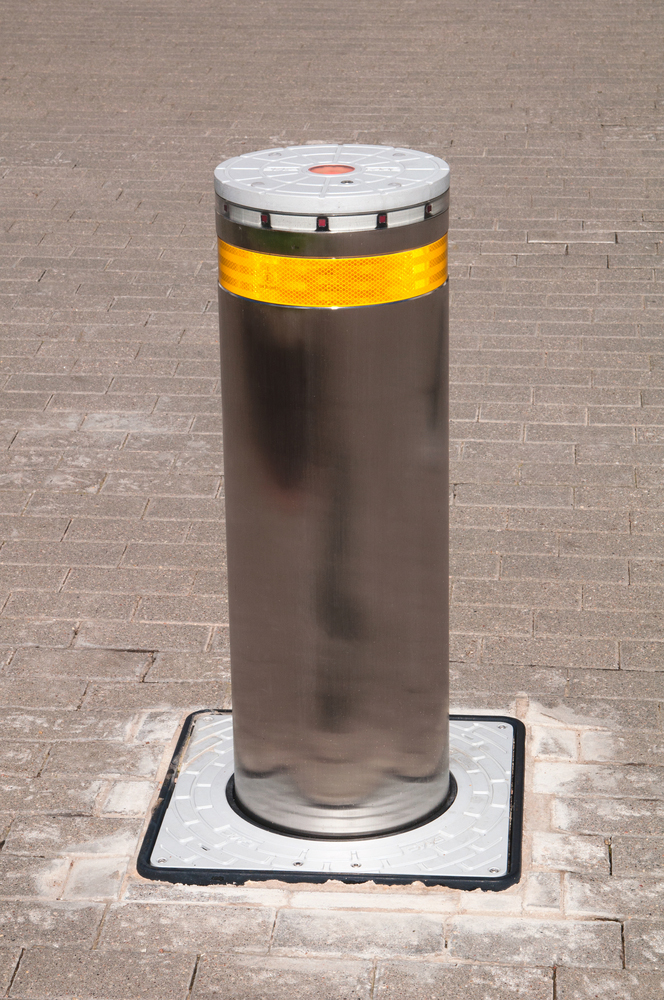 Bollards And Barriers Seal It Up Is Your Warehouse Safe